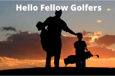A blog about golfing, golf products, golf stories and how to improve your golf game.