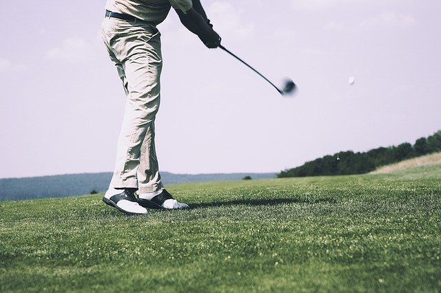 Golf tips for beginners span from driving to putting.