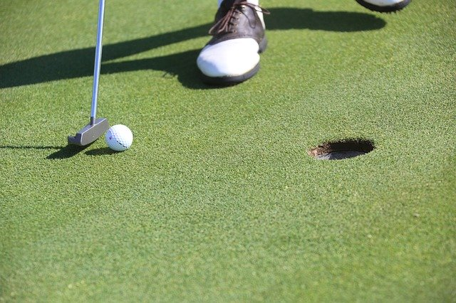 Best putting drills at home will force you to work on your stroke.