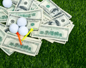 The best golf betting games will be fair and simple.