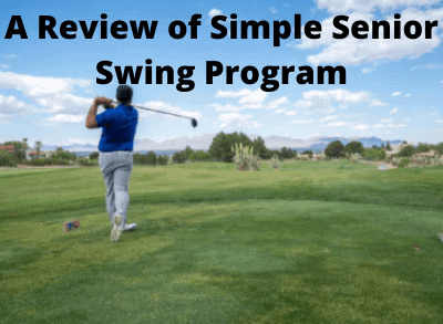 Simple Senior Swing Review